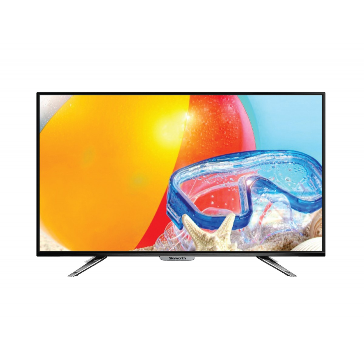 a685769b344 Click to enlarge. HomeHome ElectronicsTelevisionsSkyworth Skyworth 32″ Smart  TV
